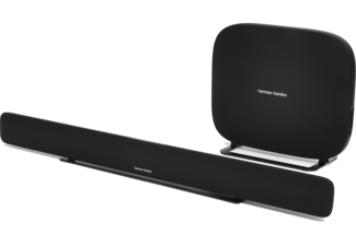 Harman Kardon Omni Bar Plus – Multiroom Soundbar – Zwart voor €297