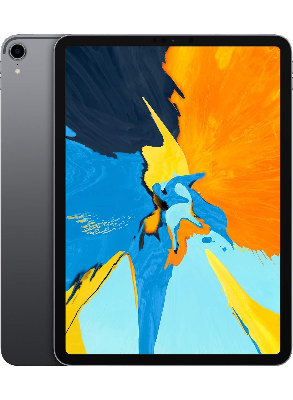 Apple iPad Pro 11″ Wi-Fi + 4G 256GB (Space Grey) voor €825,04