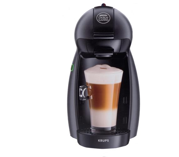 Nescafé Dolce Gusto Piccolo voor €19,99
