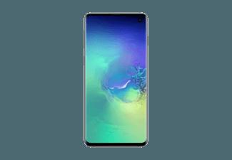 Samsung Galaxy S10 – 128 GB Dual-sim Groen voor €544