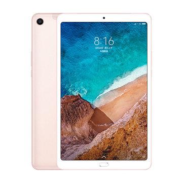 Xiaomi Mi Pad 4 Plus LTE 4GB/64GB voor €234,42 door code