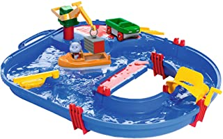 50% Korting op diverse aquaplay en waterplay waterbanen