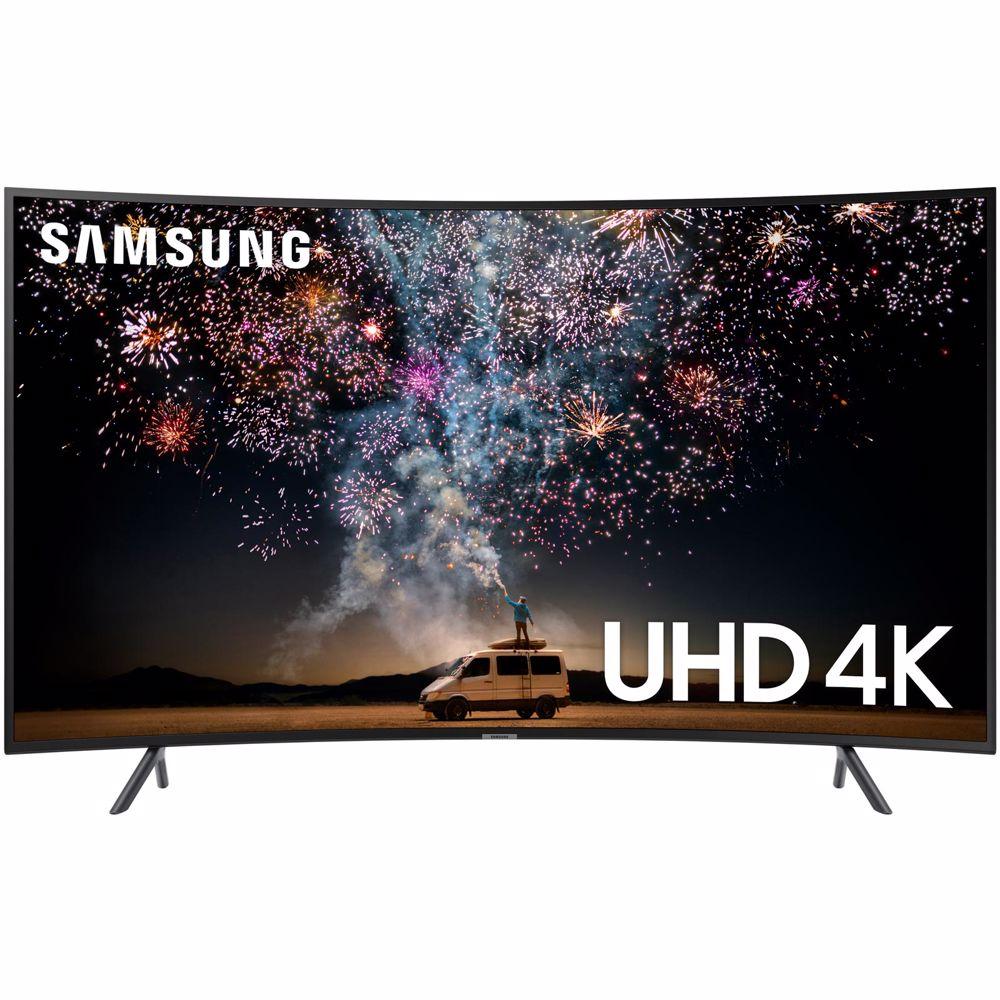Samsung 65RU7300 65 inch Curved UHD 4K Smart TV voor €849