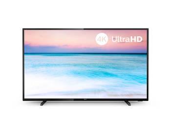 Philips 50PUS6504/12 – 4K TV voor €391,67