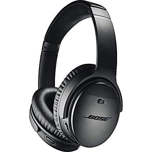 Bose QuietComfort 35 serie II – Draadloze koptelefoon – Zwart voor €216,75