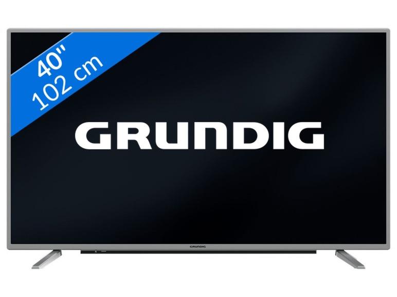 GRUNDIG® Vision 6 40″ GFS 6820 Full-HD Smart-TV voor €249