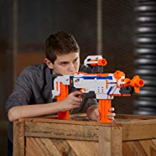 NERF – Elite Modulus Regulator (C1294) voor €57,10