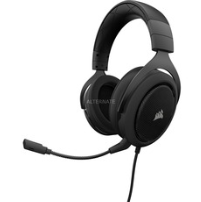 Corsair HS50 Stereo Gaming Headset voor €49,99