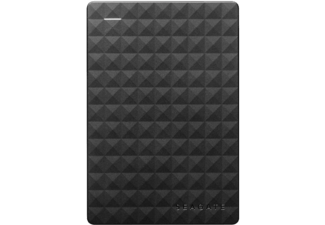 Seagate Expansion Portable 2TB – Externe harde schijf / Zwart voor €59