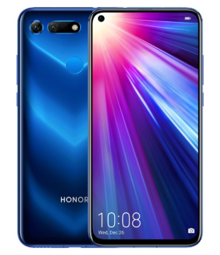 HONOR View 20 voor €349,-