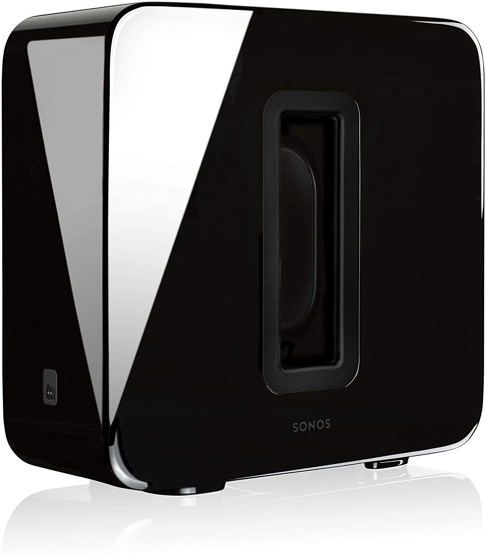 Sonos SUB zwart voor €603,99