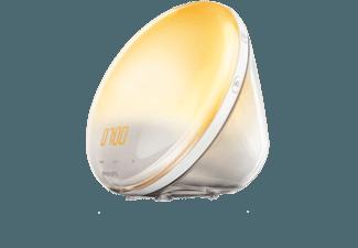 Philips Sleep & Wake Up Light HF3531/01 voor €79 door cashback