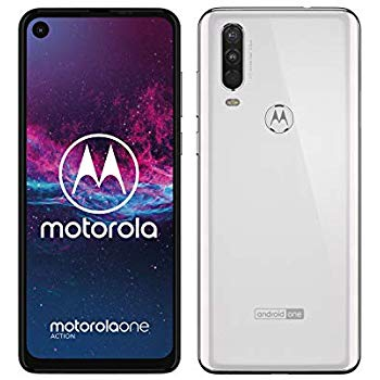 Motorola One Action 4GB/128GB Android One voor €193,82