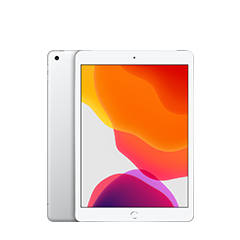 Apple iPad Air (2019) WiFi 64GB Zilver voor €426,24