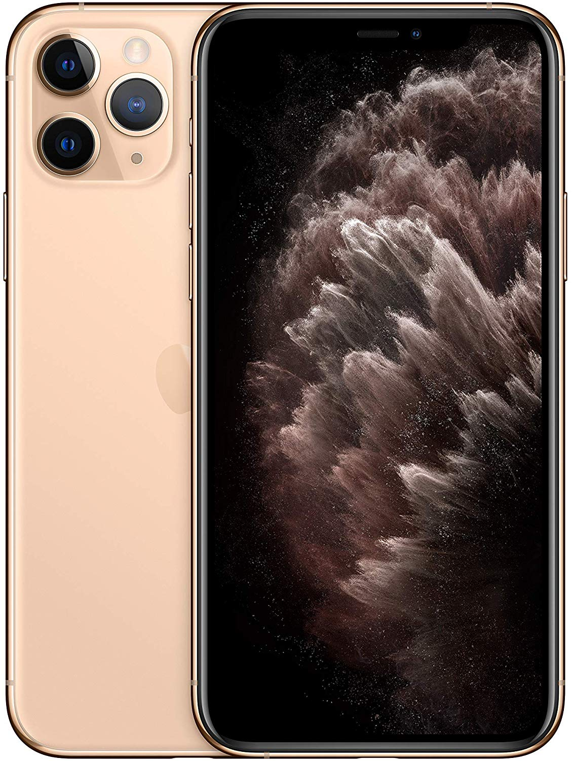 iPhone 11 Pro – 512 GB Goud voor €1270,34