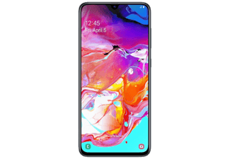 Samsung Galaxy A70 voor €301,71 (BE)