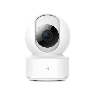 Xiaomi Mijia H.265 1080P 360° Nacht IP-Camera voor €23,47 door kortingscode