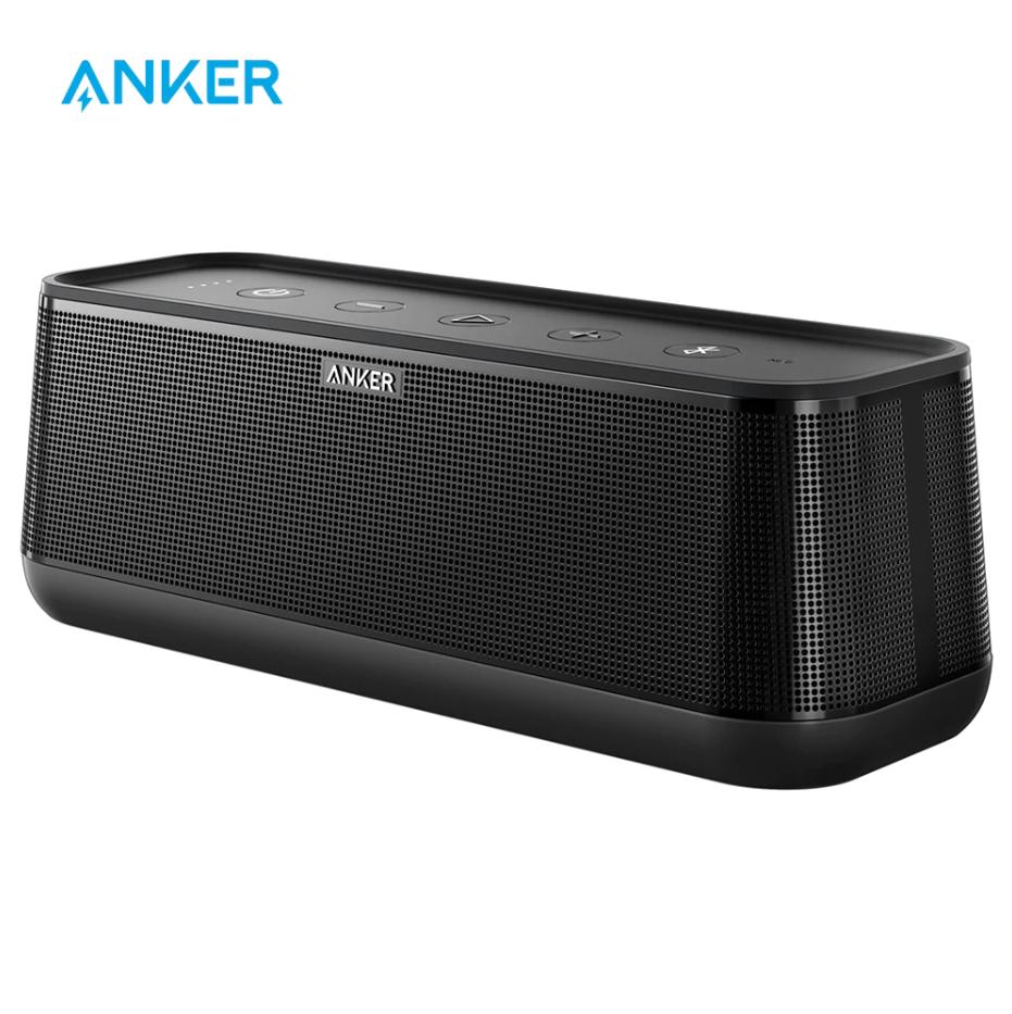 ANKER SoundCore Pro Bluetooth Speaker voor €54,55