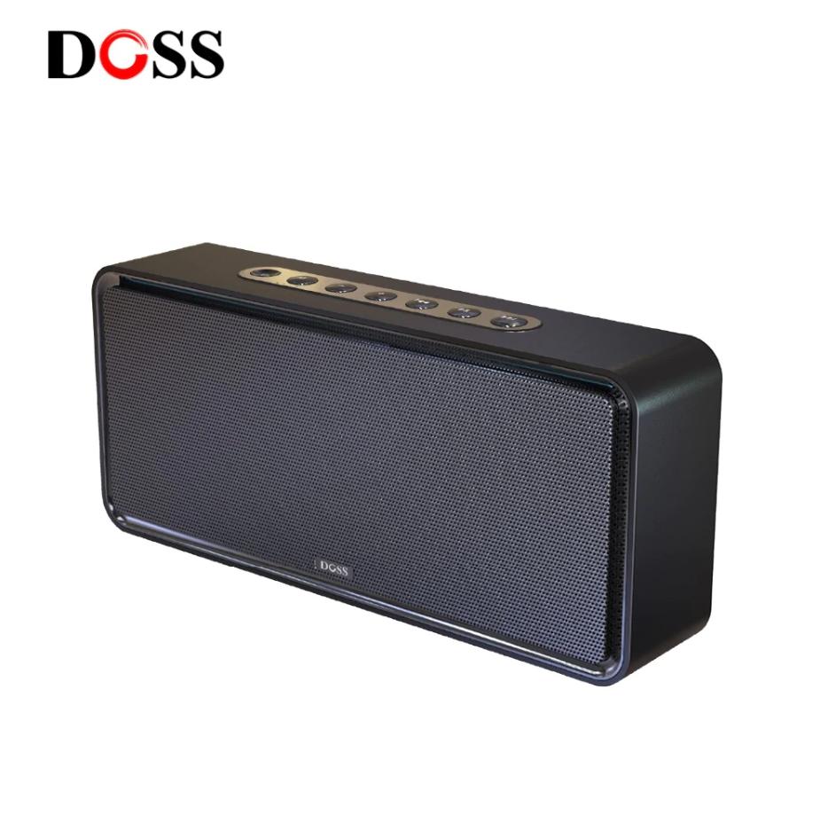 DOSS Soundbox XL Bluetooth speaker voor €44,50
