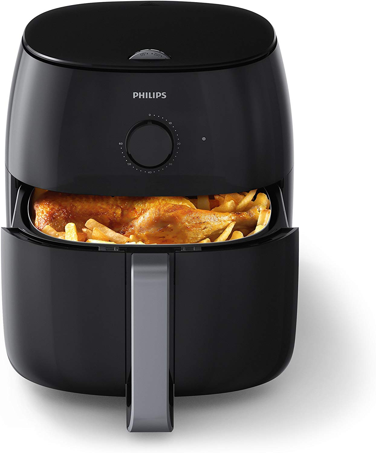 Philips HD9630/90 Airfryer XXL bij €169