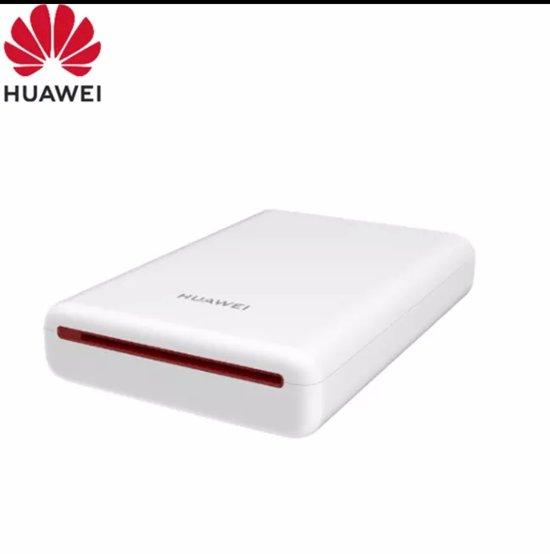 Huawei pocket mini printer voor €25