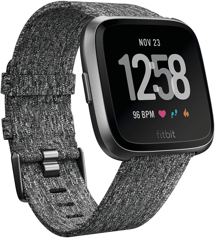 FitBit Versa Special Edition fitnesstracker voor €124