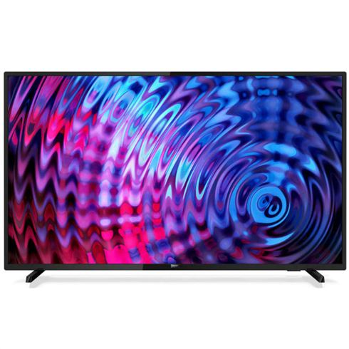 Philips 32PFS5803 – 32 inch Full-HD TV voor €221