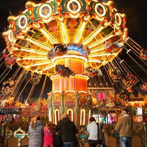Tickets Winter Toverland Volwassenen en kids voor €13,-