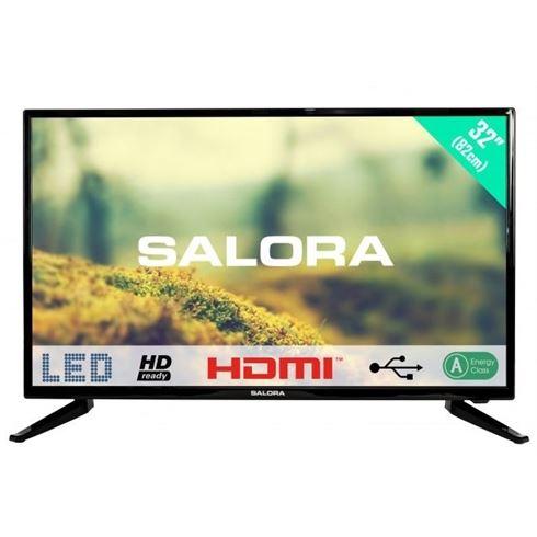 Salora 32LED1500 32 inch LED TV voor €99
