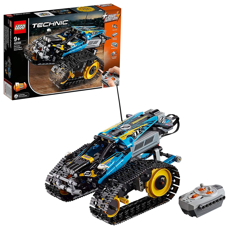 LEGO Technic RC Stunt Racer – 42095 voor €49,99