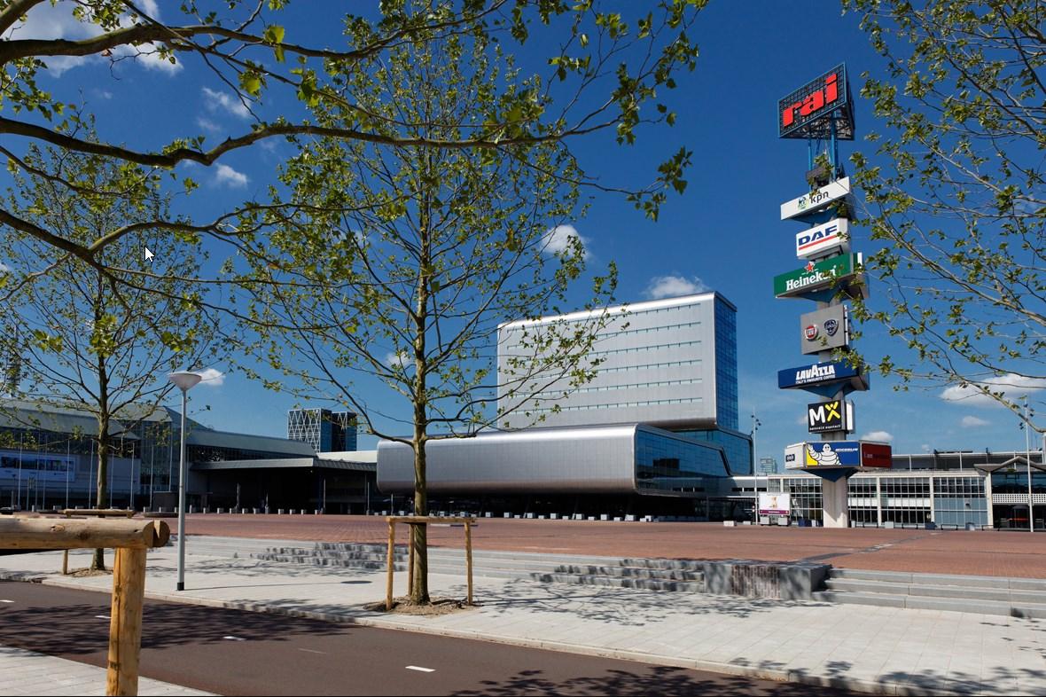 Parkeren nabij Centrum van Amsterdam voor €1