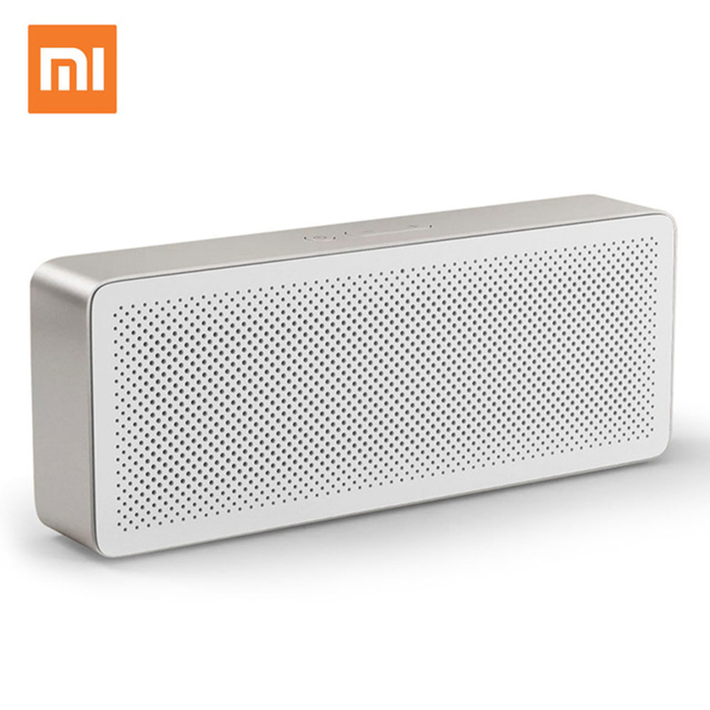 Xiaomi Mi Bluetooth Speaker voor €23,45