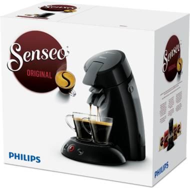 Philips SENSEO® HD6553/67 bundel met diverse gratis extra's