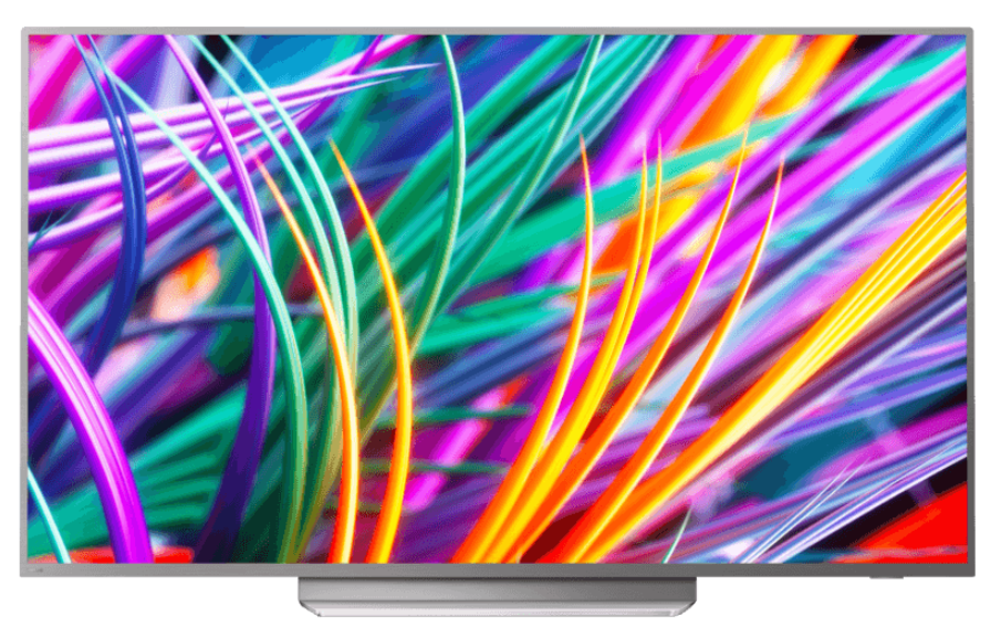 Philips 55PUS8303/12 – 4K UHD Smart-TV voor €799