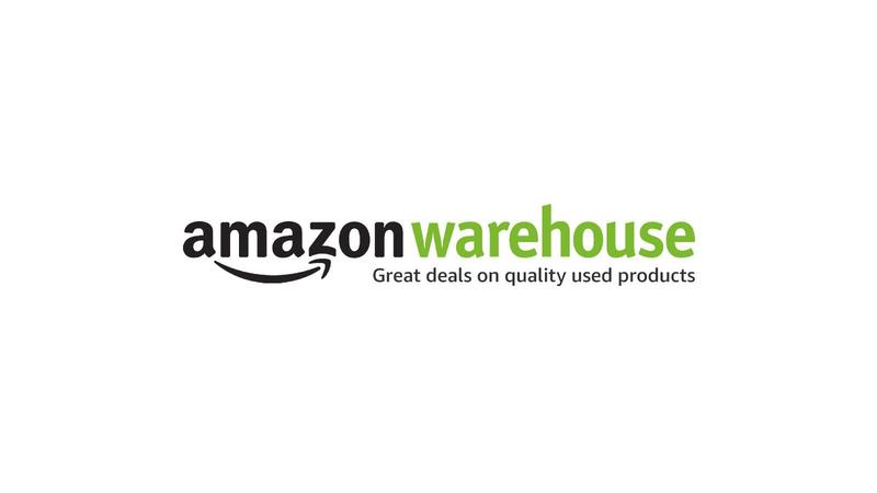 Amazon Warehouse deals – 20% Korting op alle deals!