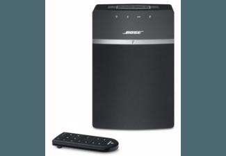 Bose SoundTouch 10 – Zwart voor €99