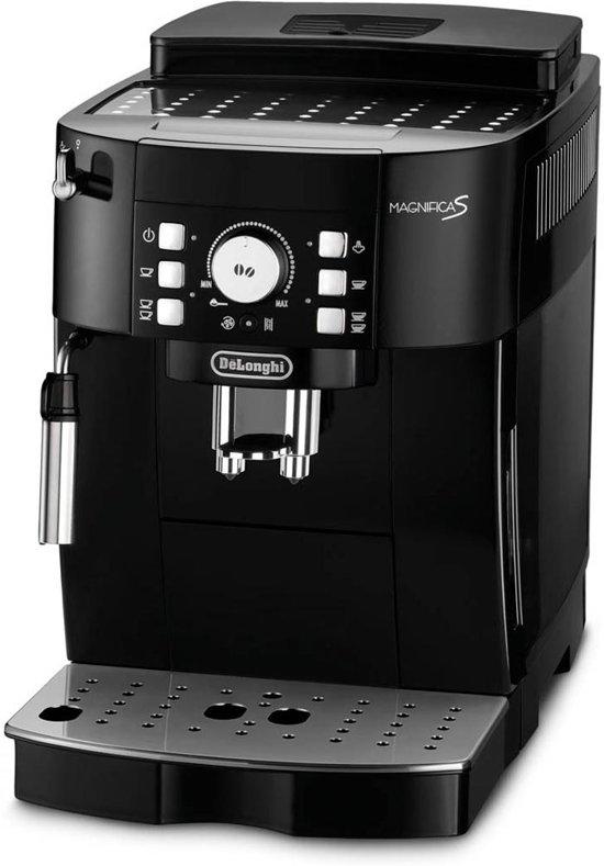 De'Longhi Magnifica S ECAM 22.110 – Espressomachine – Zwart voor €252,45