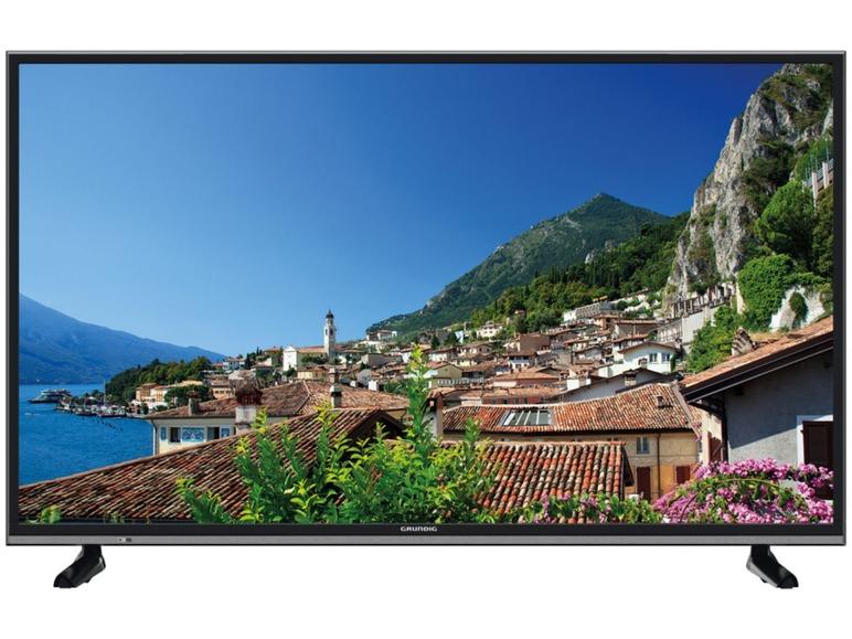 GRUNDIG® Vision 6 VLX 7980 49″ 4K Smart-TV voor €299