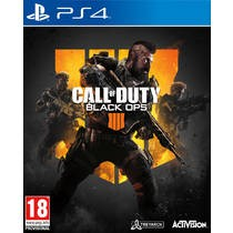 Call of Duty: Black Ops 4 – voor €14,98