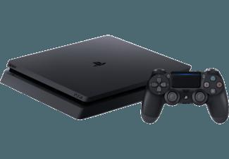 Sony PlayStation 4 500 GB Slim Console – PS4 Zwart voor €195