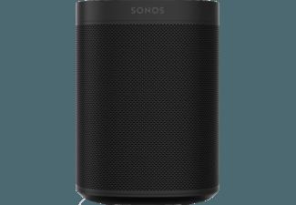 Sonos One Multiroom-speaker 2e gen. voor €179
