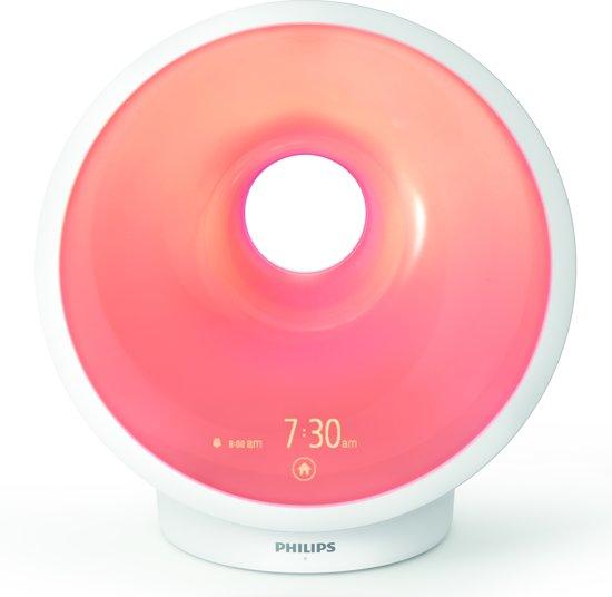 Philips Somneo HF3654/01 – Sleep & Wake-up light voor €66,59 door cashback