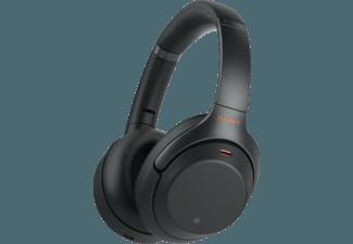 SONY WH-1000XM3 Zwart/Zilver voor €248