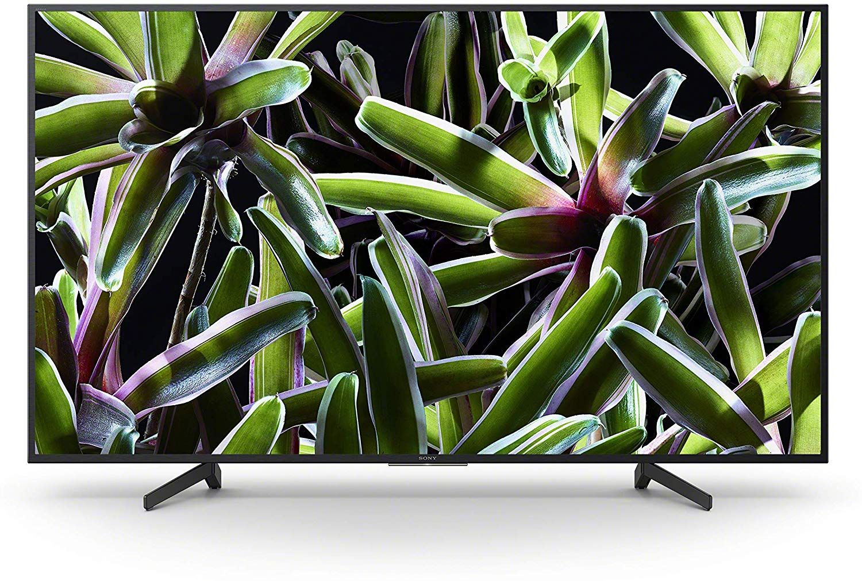 Sony KD43XG7005 43″ 4K Ultra-HD TV voor €399
