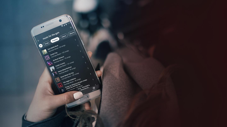 3 maanden gratis YouTube Music Premium