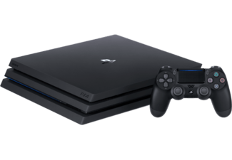 Sony PlayStation 4 Pro Console – 1TB voor €299