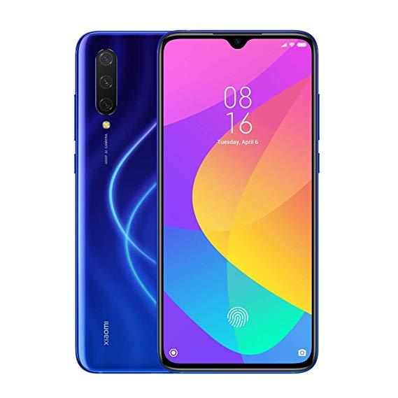 Xiaomi Mi 9 Lite 64GB Blue voor €179,41 door code