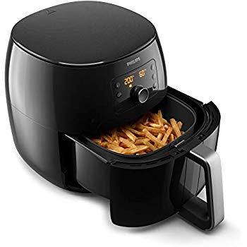 Philips HD9762/90 Airfryer voor €186,99