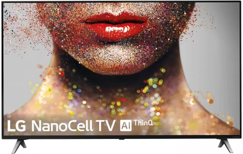 LG 49SM8500 49″ 4K Ultra-HD Smart-TV voor €599
