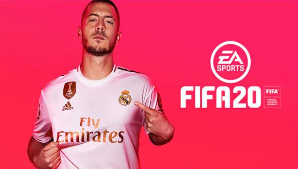 FIFA 20 voor PC voor €29,99